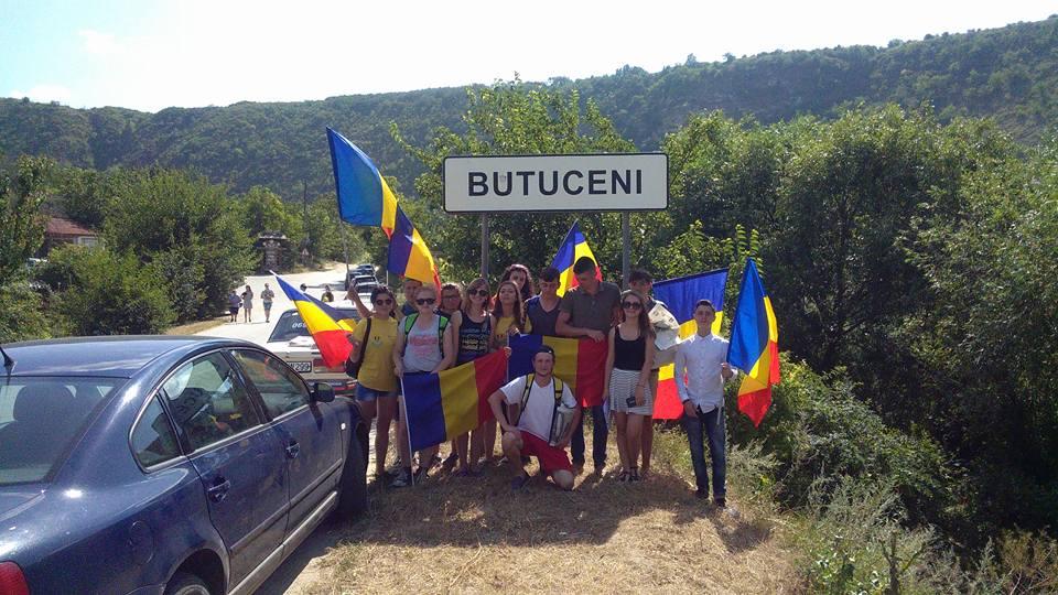 Butuceni