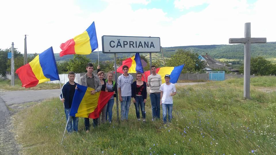 Capriana