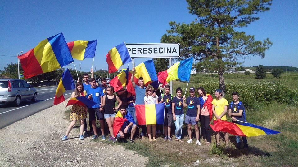 Peresecina