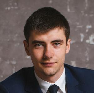 Vlad BILEȚCHI