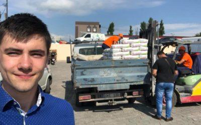 AJUTOR de 40 de mii de lei pentru școala românească din Aluatu