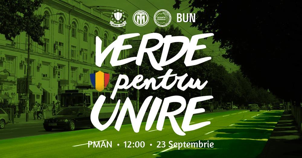 Un marș automobilistic unionist va avea loc duminică la Chișinău
