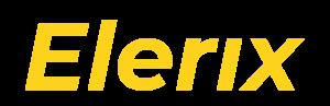 Logo Elerix - Marketing Digital