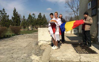 La Aluatu au fost puse bazele unei înfrățiri cu comuna Săpoca din România