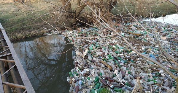 Vlad Bileţchi: România acordă zece milioane de euro pentru amenajarea râului Bîc, dar autorităţile de la Chişinău nu sunt în stare să-l protejeze
