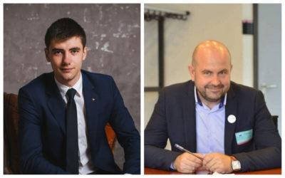 """Președintele """"UNIREA-ODIP"""", Vlad Bilețchi, îi solicită deputatului PAS, Vladimir Bolea, să vină cu dezmințiri. Care este motivul"""