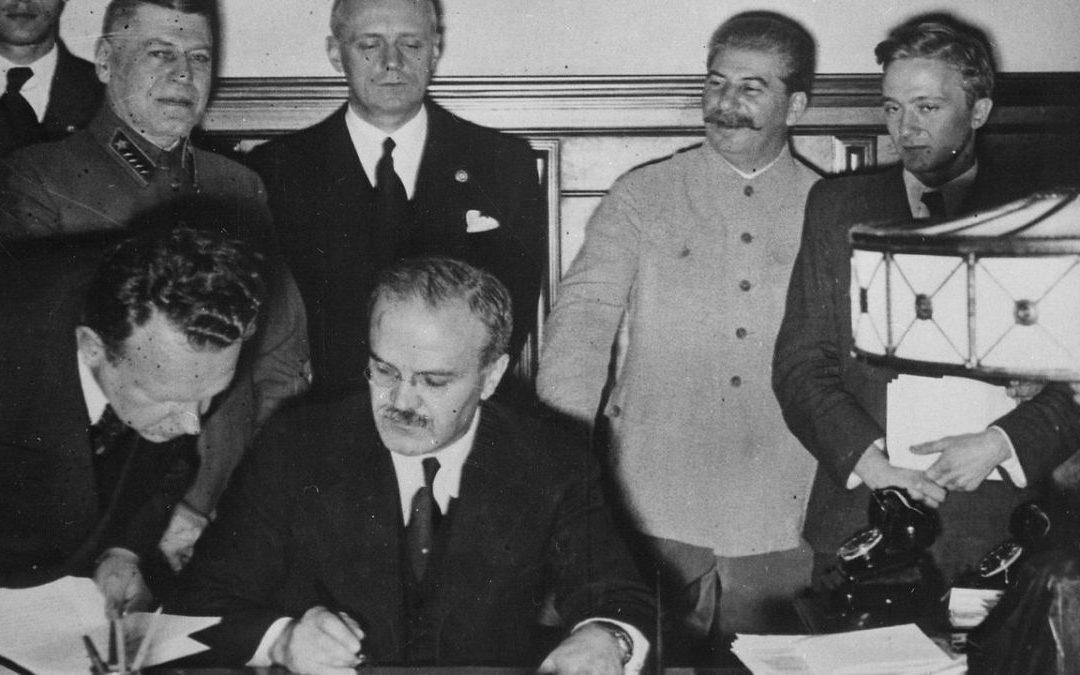 (VIDEO) Unioniștii au comemorat victimele Pactului Ribbentrop-Molotov în cadrul Taberei ARC de la Sulina