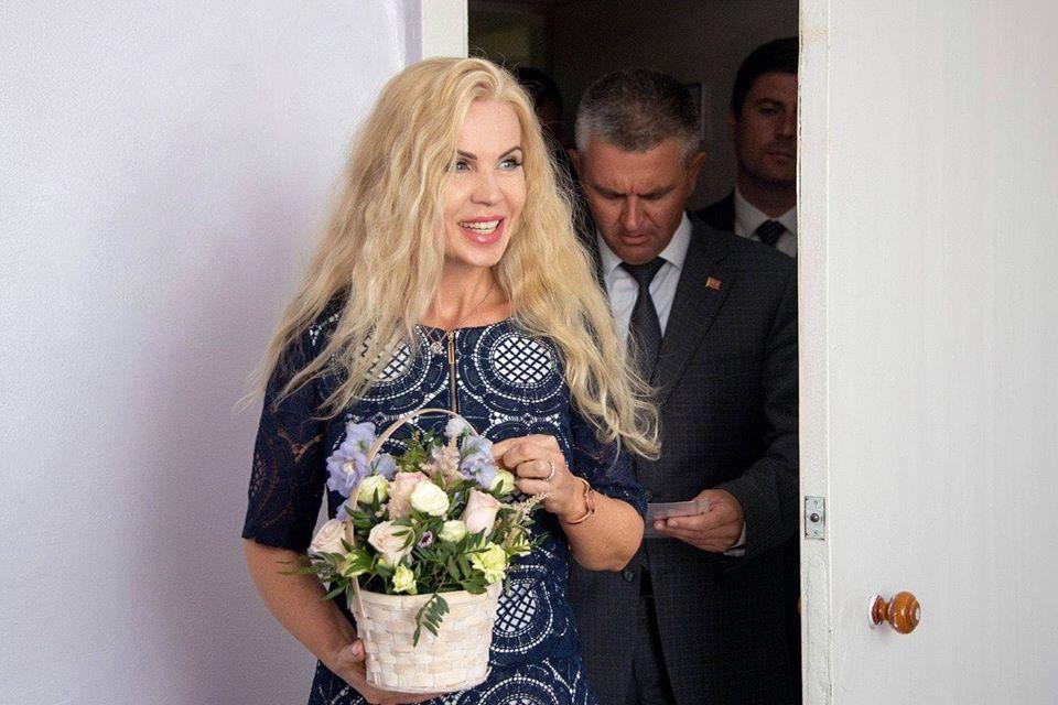 Cetățenia română a Svetlanei Crasnoselscaia, soția liderului separatist Vadim Krasnoselski, în vizorul autorităților din România și Republica Moldova