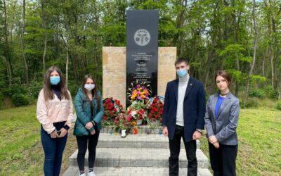 Eroii nu mor niciodată! Se împlinesc 4 ani de la tragedia de la Haragîș, Cantemir, când patru membri ai SMURD Iași și-au pierdut viața
