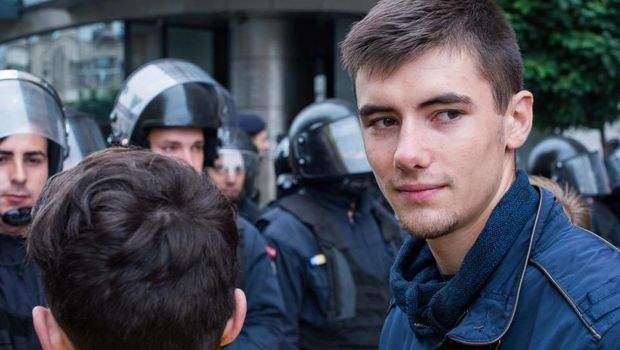 """(AUDIO) Vlad Bilețchi: """"Oamenii lui Dodon pregătesc dezordini în masă după alegeri"""""""